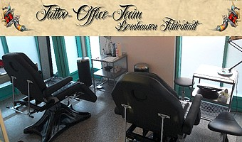 tattoo office team filderstadt bernhausen